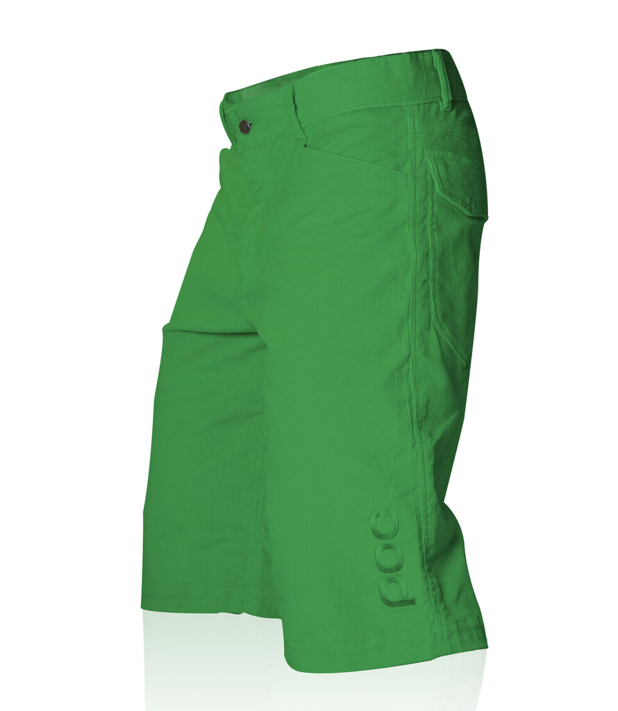 Air Shorts green 2012 34 Bekleidung Streetware Shorts & Pants 34